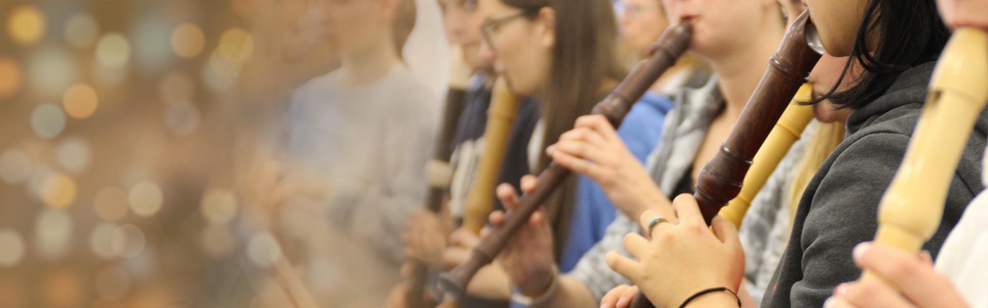 ERTA Österreich - Verein zur Förderung des Blockflötenspiels und des Unterrichts auf der Blockflöte