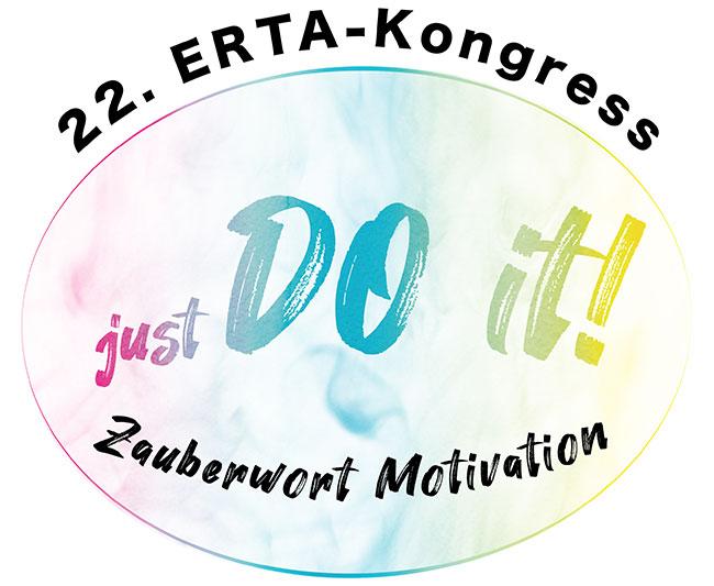 Der nächste ERTA-Kongress findet vom 25.-27.9. 2020 in Schloss Zell an der Pram statt